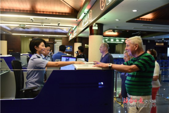The Voice of Hainan: Visa-free policies and innovative marketing aid Hainan's tourism growth