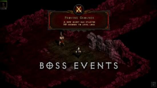 历经10年打磨 《暗黑破坏神 2》模组变独立游戏