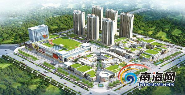 bob开户:儋州市海南西部创新创业产业园:扎根海南打造特色产业园区