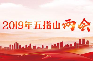 2019年五指山两会
