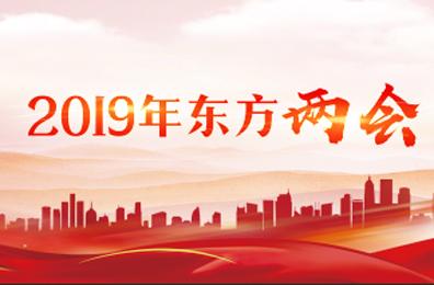 2019年东方两会