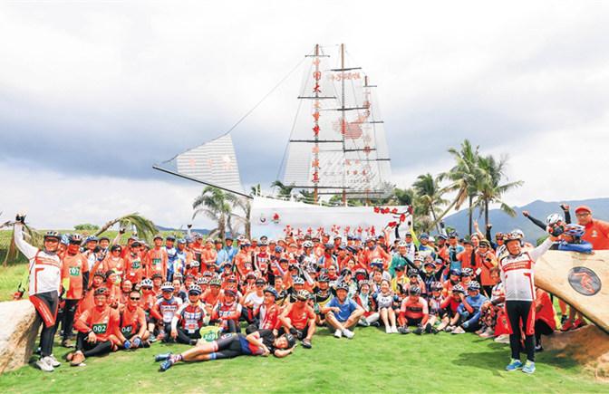 2018年海南多举措推进旅游扶贫 直接带动3718户贫困户脱贫