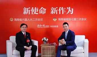 海南省高院院长陈凤超:2019年将设立知识产权法庭、涉外商事法庭