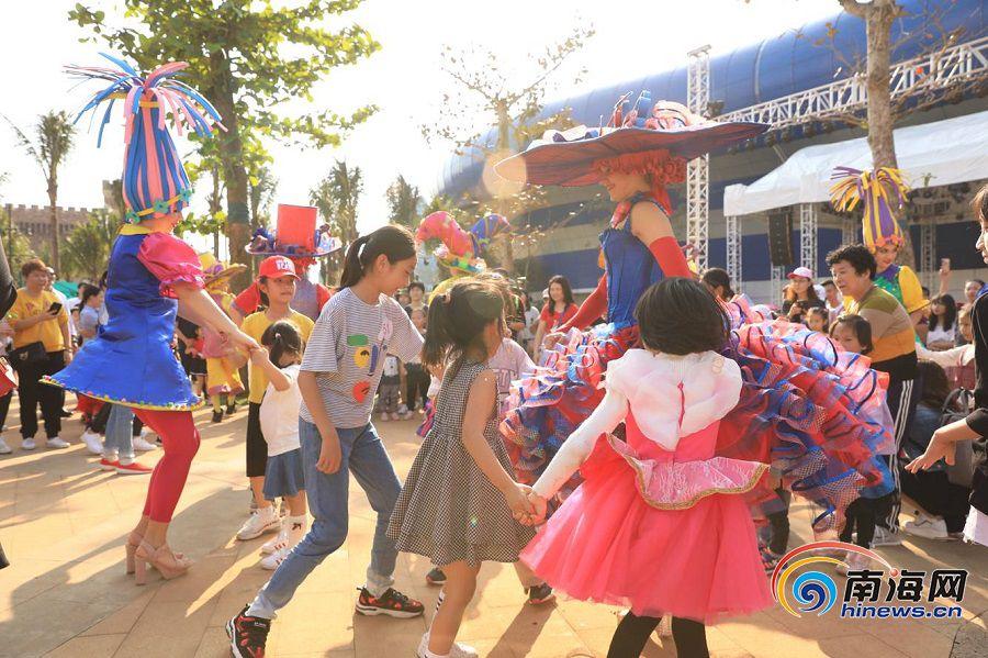 大年初一海南A级旅游景区接待游客31.20万人次门票收入1550万元