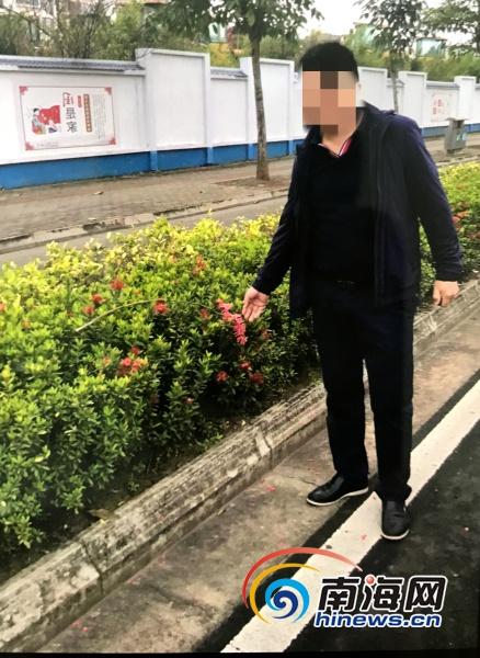 春节期间庆祝买新车、饭店开业燃放爆竹海口两人被罚