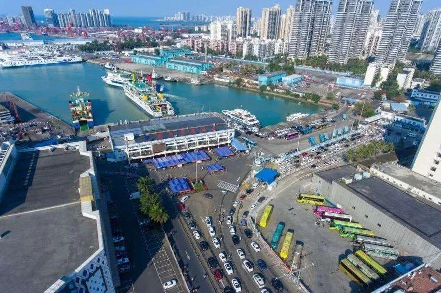央广关注:7天,海口共接待游客155.1万人次,12345受理市民诉求15800件