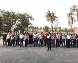 """真热闹!这个春节海口市民游客中心成新""""网红""""打卡地"""