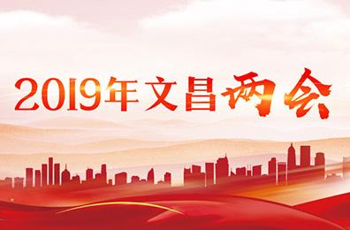 2019年文昌两会