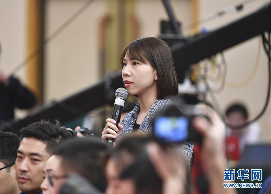 """(两会)(3)财政部部长刘昆等就""""财税改革和财政工作""""答记者问"""
