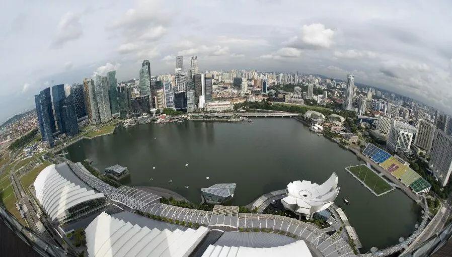 新加坡的税收理念、政策及服务研究对海南的启qqpi
