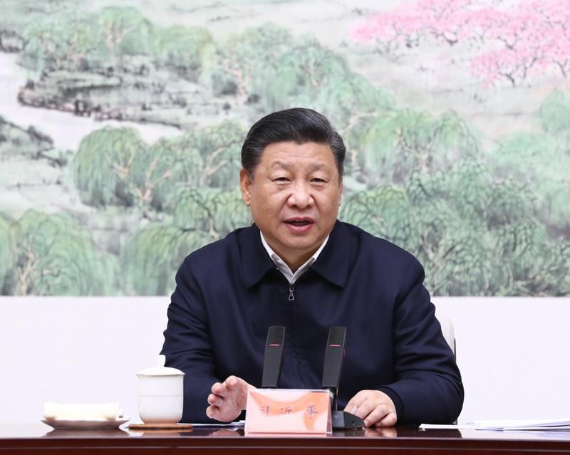 2019年1月16日至18日,中共中央总书记、国家主席、中央军委主席习近平在京津冀考察,主持召开京津冀协同发展座谈会并发表重要讲话。