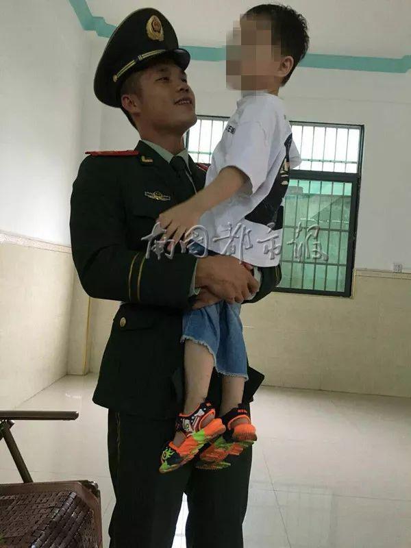 """致敬!陵水""""90后""""英雄唐博英,他是那30名牺牲救火英雄中的一员"""