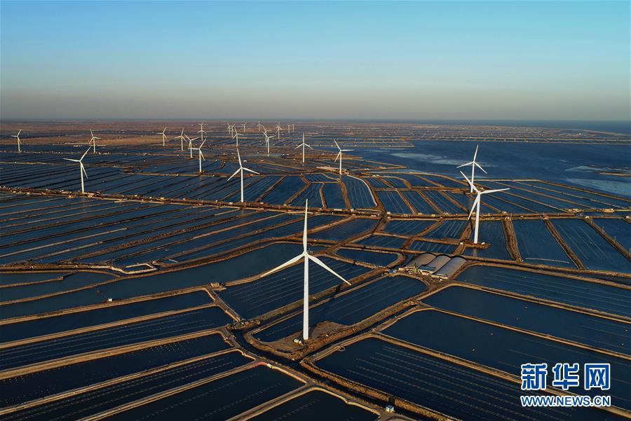 (新华全媒头条·北京世园会·图文互动)(9)建设美丽中国 共筑绿色家园——写在2019年中国北京世界园艺博览会开幕之际