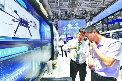 来自第二届数字中国建设峰会数字文化分论坛的声音