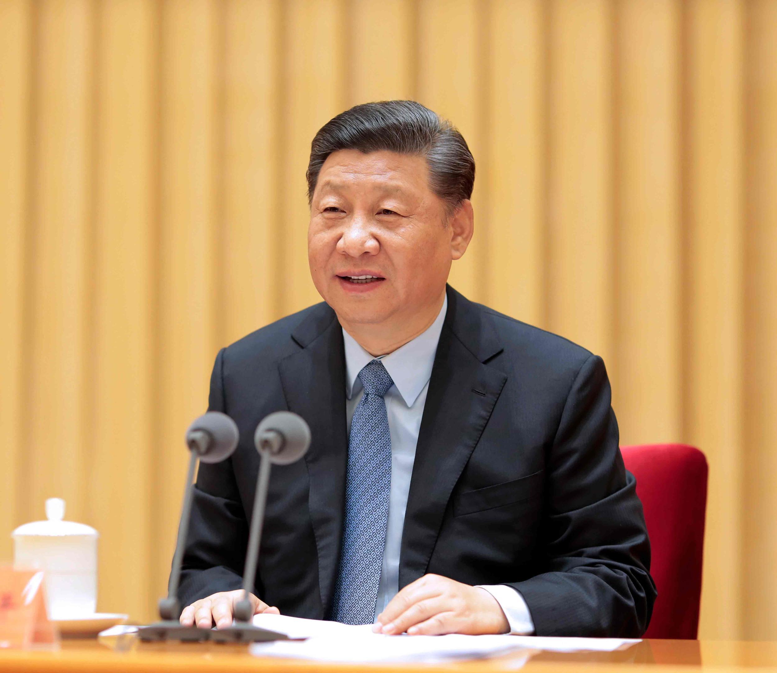 5月7日至8日,全国公安工作会议在北京召开。中共中央总书记、国家主席、中央军委主席习近平出席会议并发表重要讲话。
