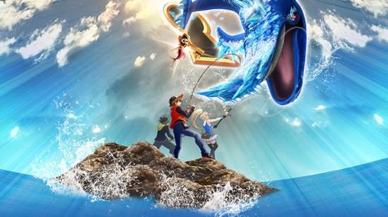 万代南梦宫旗下街机捕鱼游戏将登陆Switch平台