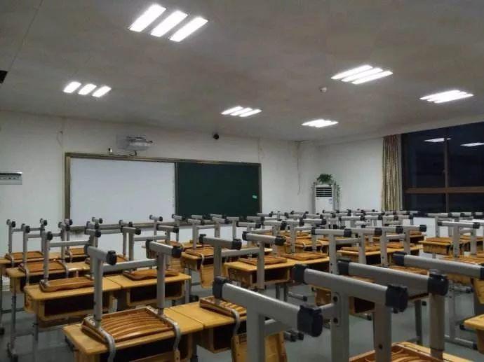 @同学们 今年海口这20所学校将完成空调安装→