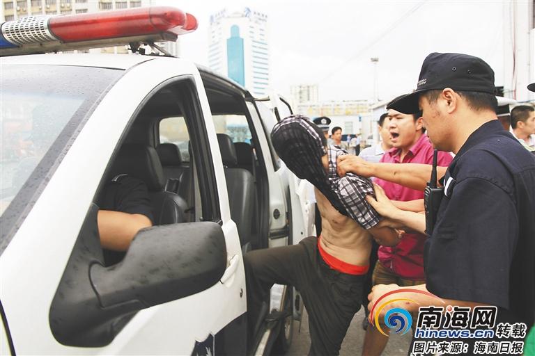 海南省公安厅港航天辰公安局禁毒三年大会战工作纪实