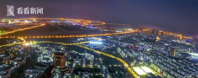 《秒速快三玩法》_视频|上海自贸区新片区尘埃落定 为什么是临港