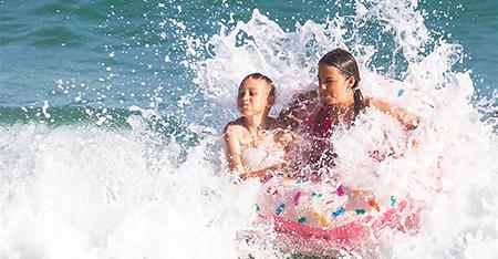 不仅是避寒胜地,也是避暑天堂 海南旅游掘金暑期档
