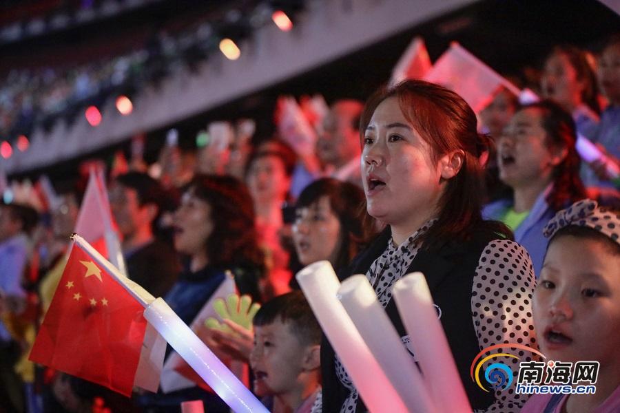 第十一届全国民族运动会圆满结束 四年之后我们