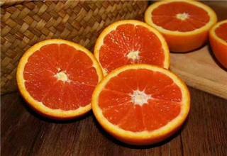 临高80后宝妈李玲妹打造百亩果园助力精准扶贫 红橙飘香满园春