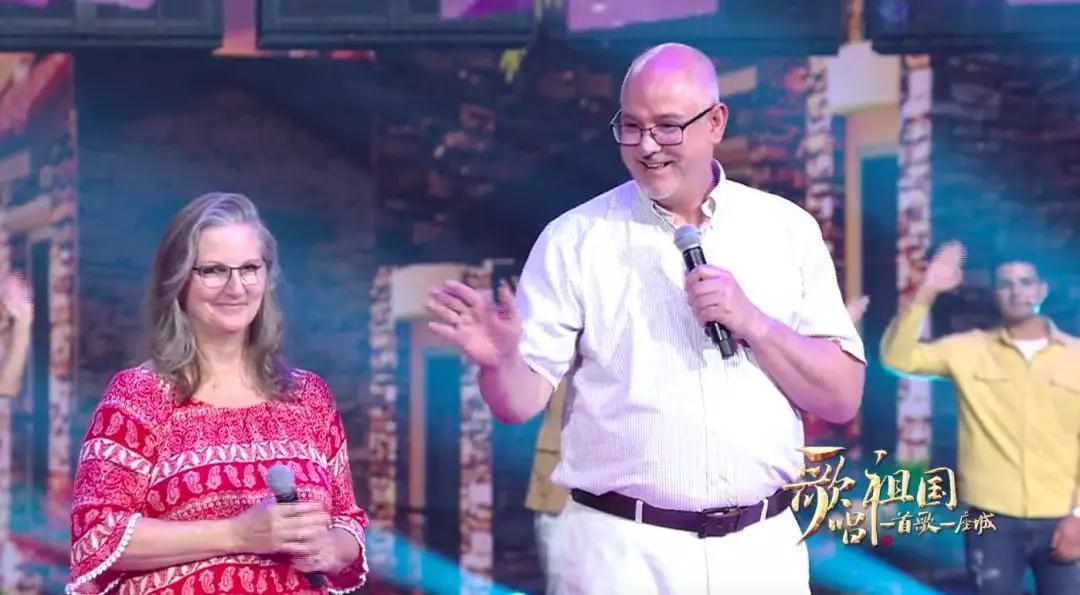 海南国际传播中心海外传播官受邀参加《歌唱祖国·一首歌一座城》活动 登陆央视讲述海南故事