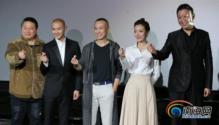 海南电影《幸福的滋味》入选中国金鸡百花电影