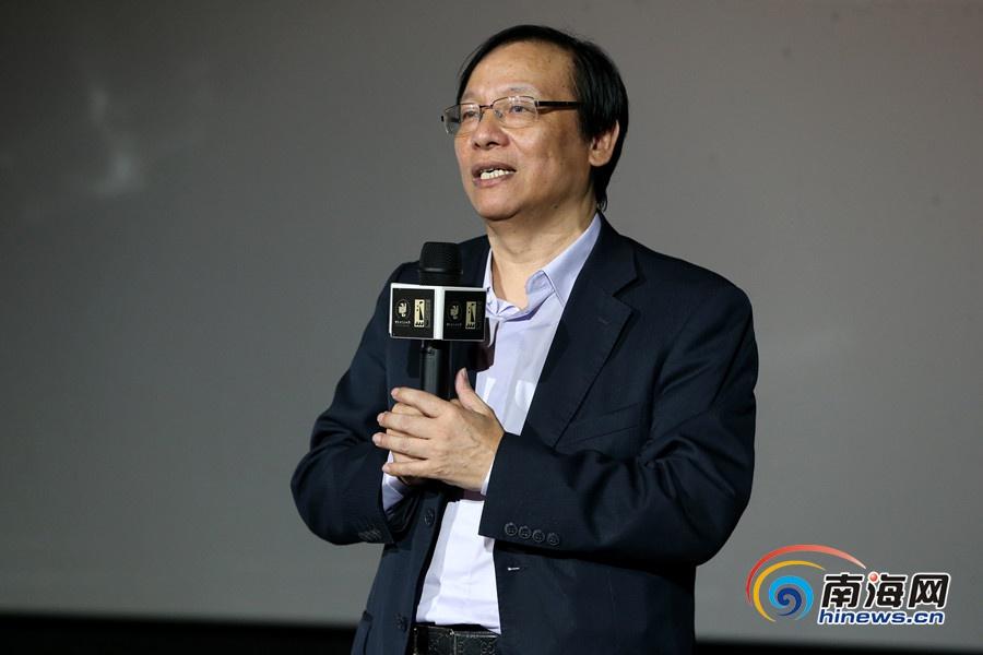 海南电影《幸福的滋味》主创团队分享电影背后
