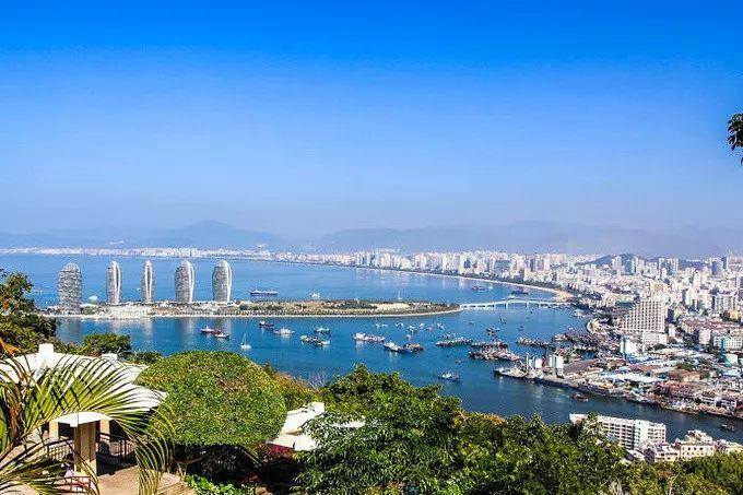 三亚市多少人口_海南三亚面积多大 人口多少