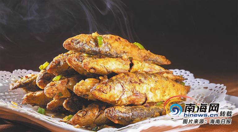 海南周刊   琼菜名师符如珍掌勺25年 奏响锅碗瓢盆交响曲