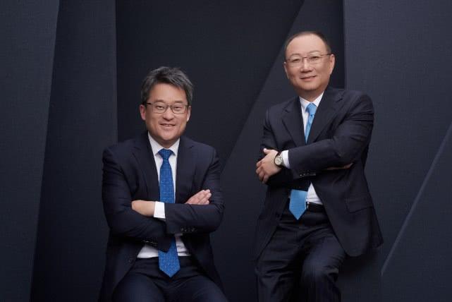 """""""中国企业家教父""""柳传志退休!他给联想留下了什么?"""