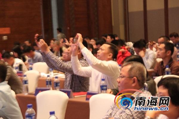 海南省信息化发展水平连续7年稳步增长 平均增速9.01%