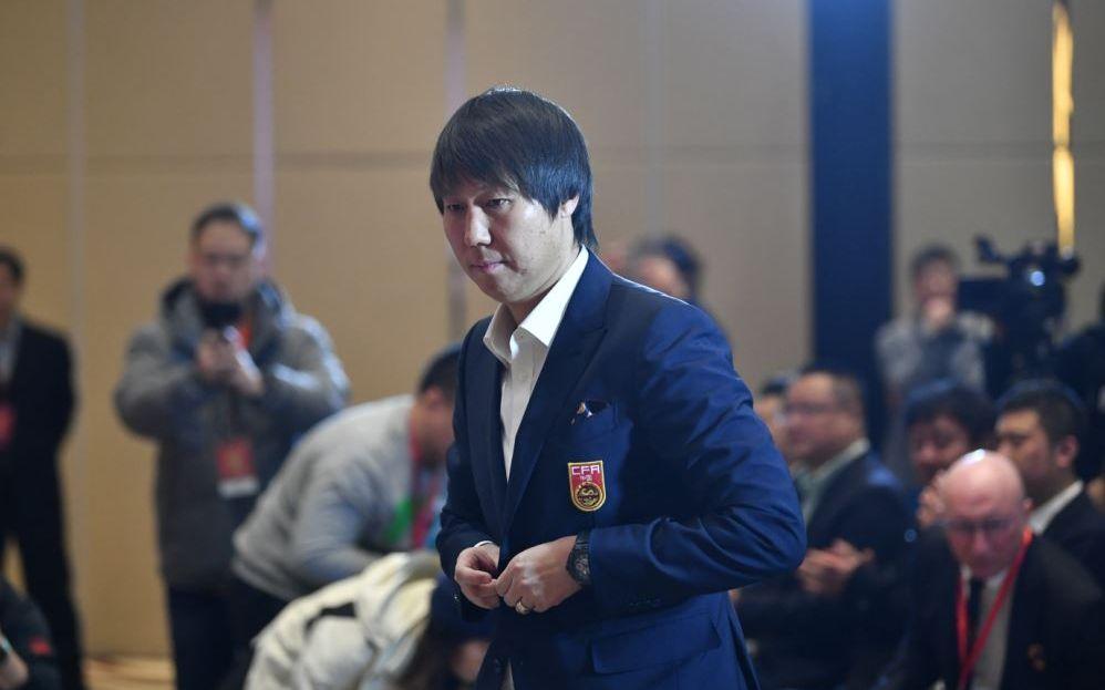 中国足球缺什么?正是武磊李铁这样的追梦人