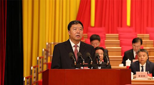 原创组图 | 海南省政协七届三次会议在海南省人大会堂开幕