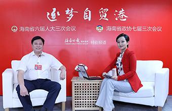 东方市市长张长丰:持续加大民生领域财政投入 为百姓办大实事