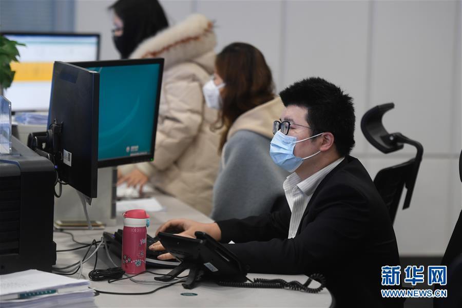 (经济)(4)浙江:多项举措有序推动企业复工复产