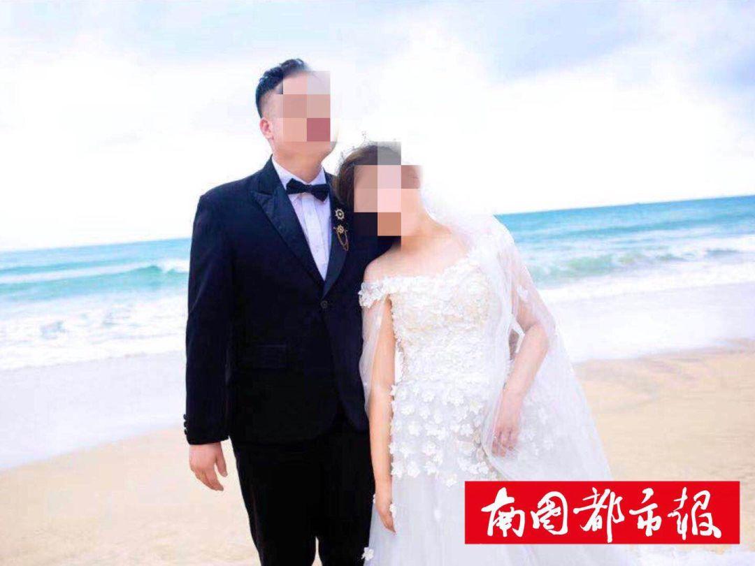 """""""为她花费百万,她却成了婚车老板的新娘!""""文昌男子自称被骗婚并成全村笑柄"""