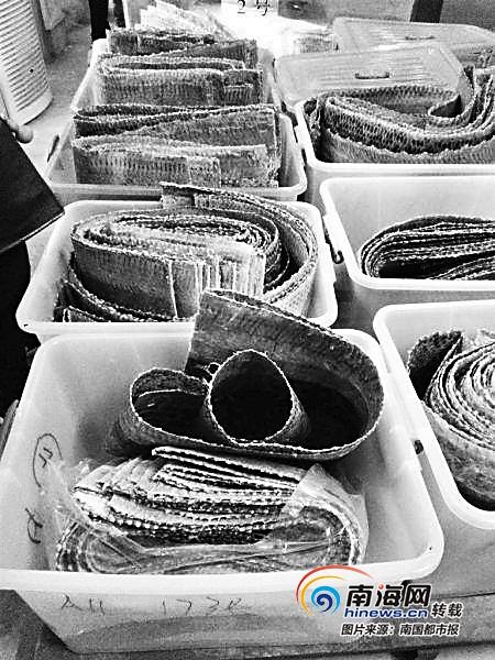 走私蟒蛇制品等涉案5.56亿元 海南高院宣判主犯终审获刑13年