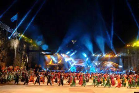 亚沙会 走进首届亚沙会举办地:印度尼西亚巴厘岛