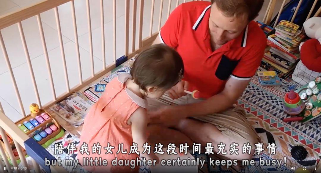 视频丨一个在三亚住了13年的老外,怎么看海南抗疫?