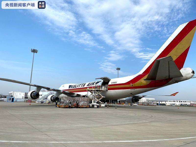 合肥机场暂时取消国际客运航线