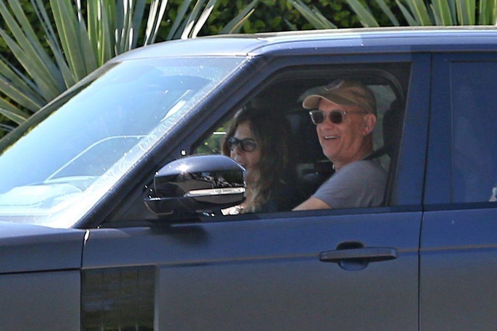 在家兼职赚钱美国影星汤姆·汉克斯夫妇痊愈