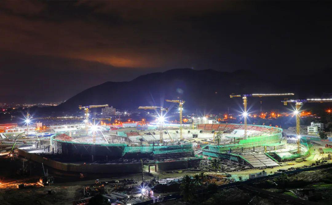 亚沙会 | 东京奥运会延办,三亚亚沙会何去何从?