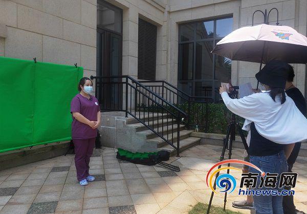 """""""开学第一课""""来了!海南省教育厅将推出《2020海南省学校春季开学新冠肺炎防疫规范》宣传片"""