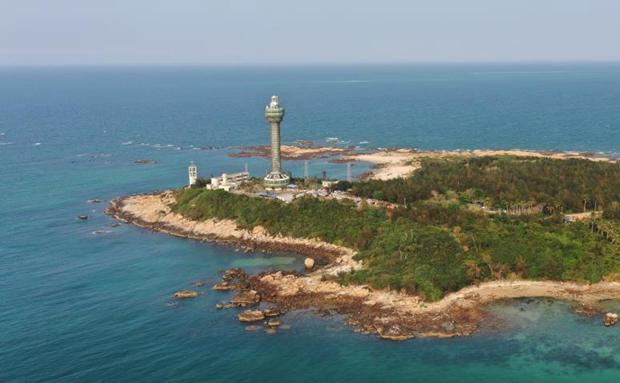拍客 | 来文昌木兰湾,吹海风,享美景