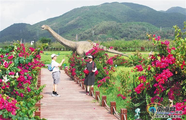 清明小长假海南旅游消费呈现新亮点