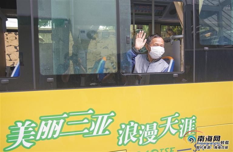 解放70年 美好新海南 | 三亚:聚焦民生重点 办好民生实事