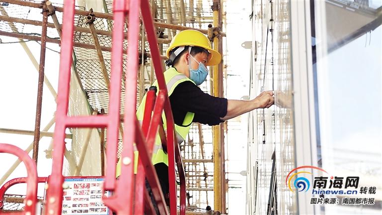三亚崖州湾科技城:打造自贸港先导科技城-新闻中心-南海网