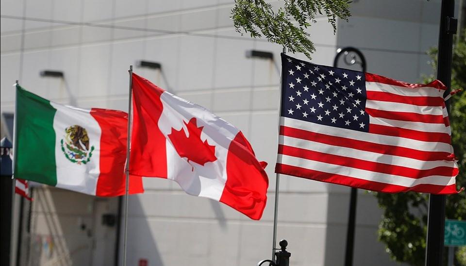 美墨加协议生效 加拿大面临关税威胁